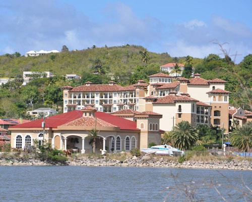 Grand bay casino antigua